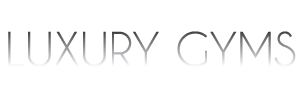 Luxury Gyms Retina Logo